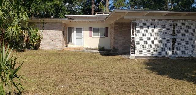603 N Young Blvd, Chiefland, FL 32626 (MLS #779550) :: Pristine Properties