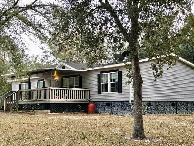 8360 NE 116th St., Bronson, FL 32621 (MLS #779551) :: Pristine Properties