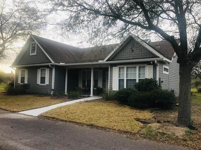3558 Frederick Ave, Bell, FL 32619 (MLS #779568) :: Pristine Properties