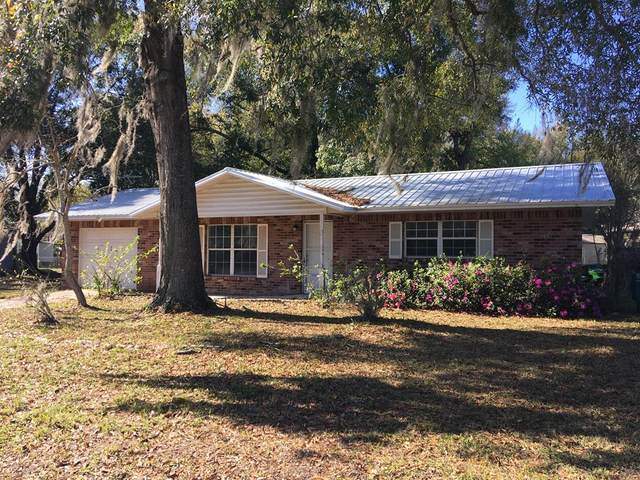 308 N Young Blvd., Chiefland, FL 32626 (MLS #779577) :: Pristine Properties