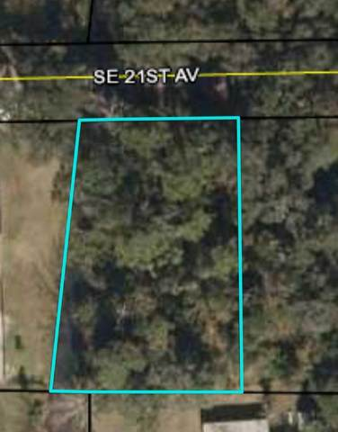 21st Ave SE, Cross City, FL 32628 (MLS #779591) :: Compass Realty of North Florida