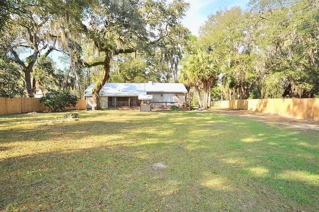 307 NW Second Ave, Steinhatchee, FL 32359 (MLS #779595) :: Pristine Properties