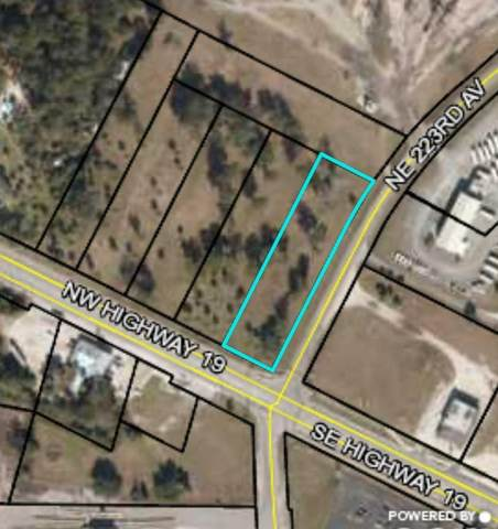 15579 Us Highway 19 NW, Cross City, FL 32628 (MLS #779600) :: Better Homes & Gardens Real Estate Thomas Group
