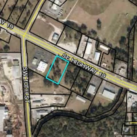 15726 Us Highway 19, Cross City, FL 32628 (MLS #779601) :: Better Homes & Gardens Real Estate Thomas Group
