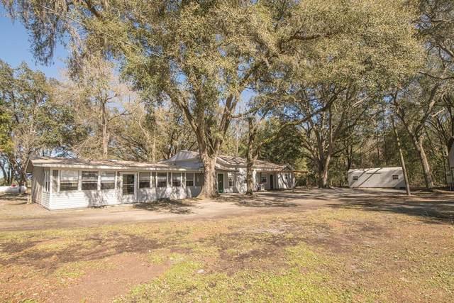 2890 NE 120th, Chiefland, FL 32626 (MLS #779607) :: Pristine Properties