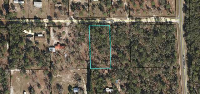 180TH AVE SE, Old Town, FL 32680 (MLS #779623) :: Compass Realty of North Florida