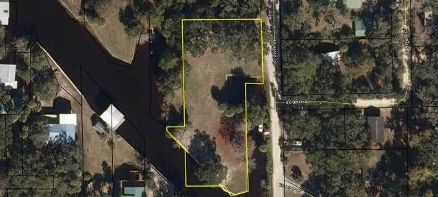 132 219 St SE, Suwannee, FL 32694 (MLS #779669) :: Compass Realty of North Florida