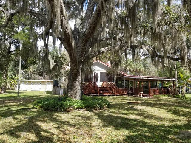 51 SE 916 Av, Suwannee, FL 32692 (MLS #779675) :: Bridge City Real Estate Co.