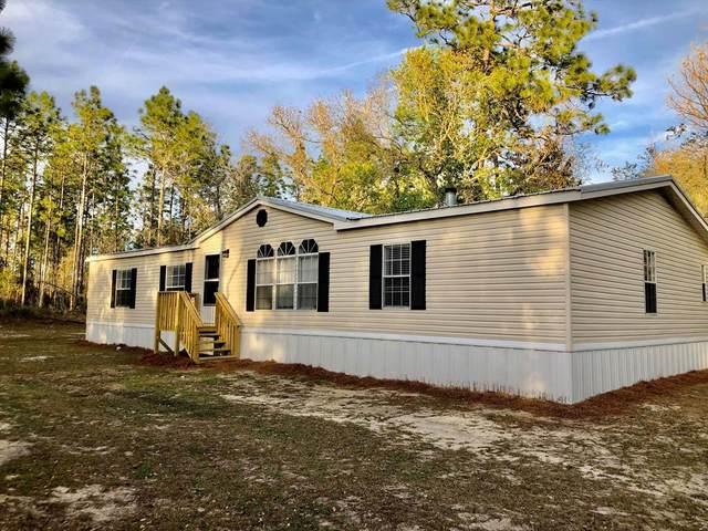 9717 NE 65 Lane, Bronson, FL 32621 (MLS #779686) :: Pristine Properties