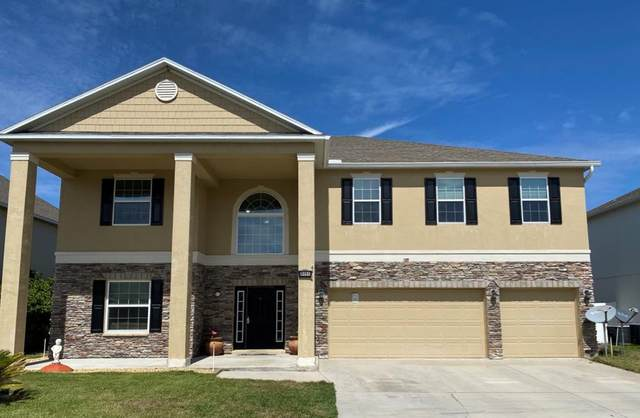 24464 SW 8th Place, Newberry, FL 32669 (MLS #779705) :: Compass Realty of North Florida