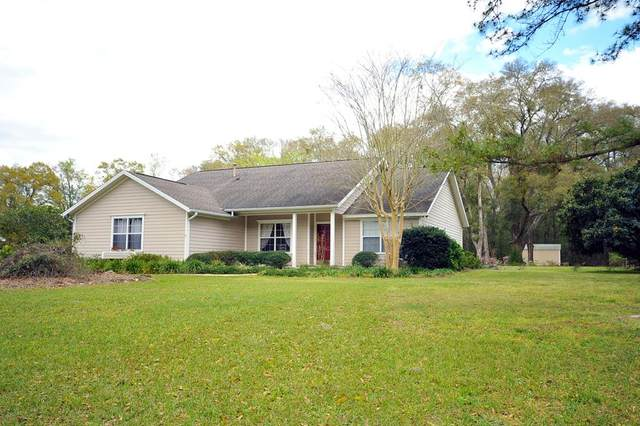 19927 NW 257th Terr, High Springs, FL 32643 (MLS #779711) :: Pristine Properties