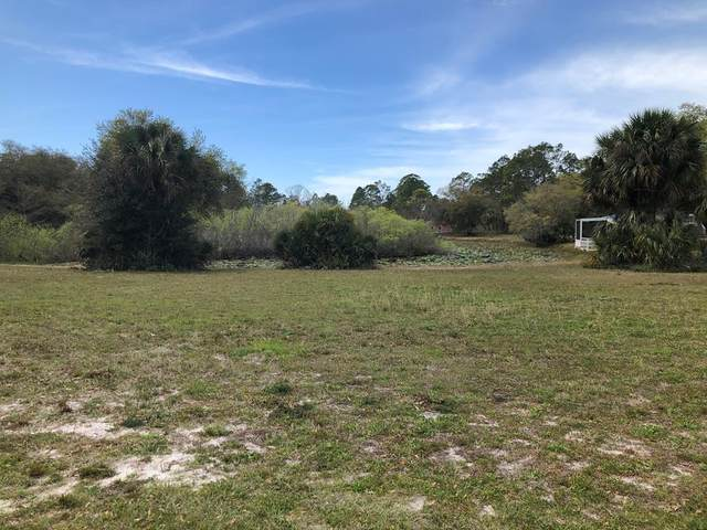 TBD Duncan Lane NE, Steinhatchee, FL 32359 (MLS #779748) :: Pristine Properties
