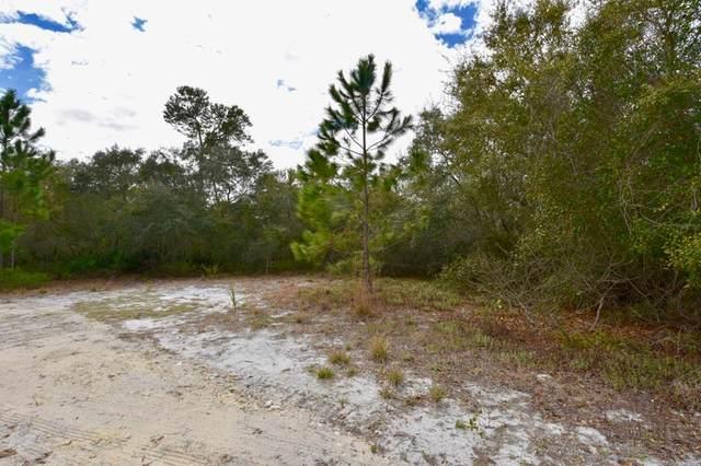Paroda Ave., Cedar Key, FL 32625 (MLS #779761) :: Pristine Properties