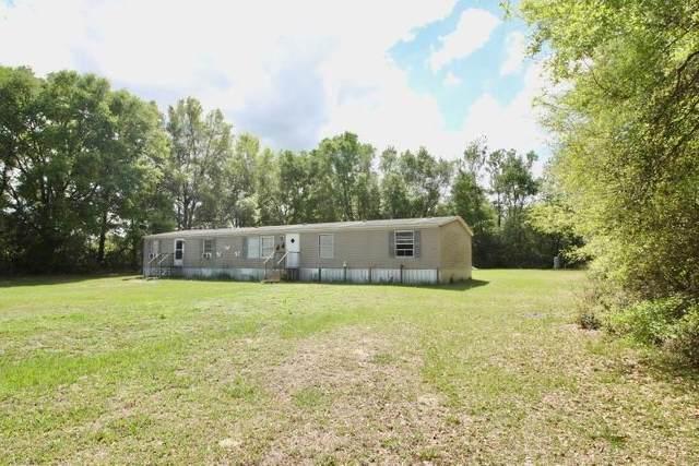 6785 SW Sr 26, Trenton, FL 32693 (MLS #779767) :: Pristine Properties