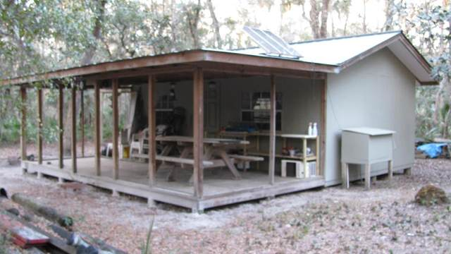 Tract 30 Unnamed Road, Cedar Key, FL 32625 (MLS #779783) :: Compass Realty of North Florida