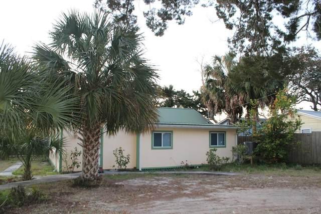 12619 State Road 24, Cedar Key, FL 32625 (MLS #779789) :: Pristine Properties