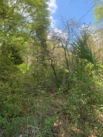 60th Street SW, Cedar Key, FL 32625 (MLS #779794) :: Pristine Properties