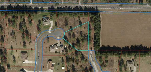 0000 73rd Ct. NW, Chiefland, FL 32626 (MLS #779795) :: Pristine Properties