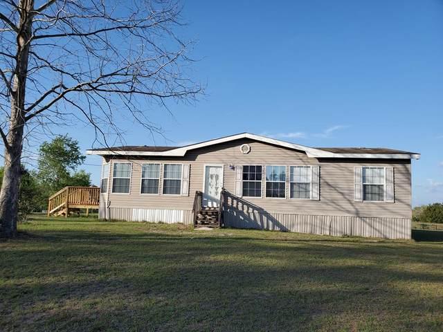 5260 SE 39th St, Trenton, FL 32693 (MLS #779799) :: Pristine Properties