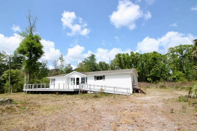 115 NE 112 Ave, Old Town, FL 32680 (MLS #779802) :: Pristine Properties