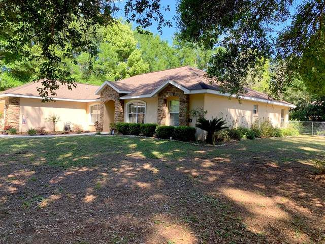 306 NE 10 PLACE, Williston, FL 32696 (MLS #779837) :: Pristine Properties