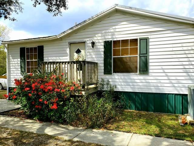 10891 NE 88 Lane, Bronson, FL 32621 (MLS #779839) :: Pristine Properties
