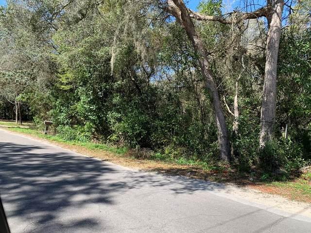 168th Ln NW, Trenton, FL 32693 (MLS #779847) :: Pristine Properties