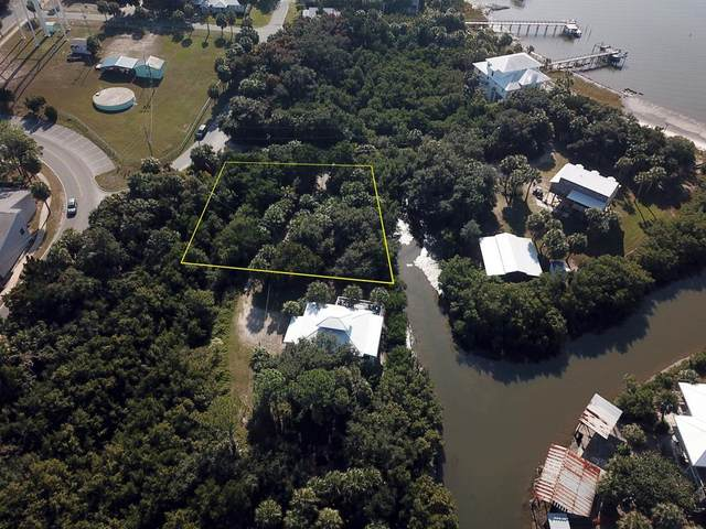 TBD 9th St, Cedar Key, FL 32625 (MLS #779848) :: Compass Realty of North Florida