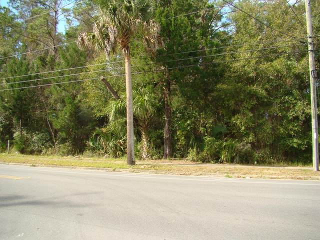 351 HWY, Cross City, FL 32628 (MLS #779875) :: Compass Realty of North Florida