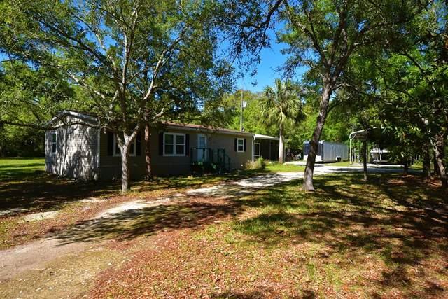407 NE Rocky Rd, Steinhatchee, FL 32359 (MLS #779909) :: Pristine Properties