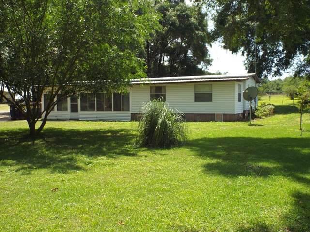 7959 SE 80th Ave, Trenton, FL 32693 (MLS #779916) :: Bridge City Real Estate Co.
