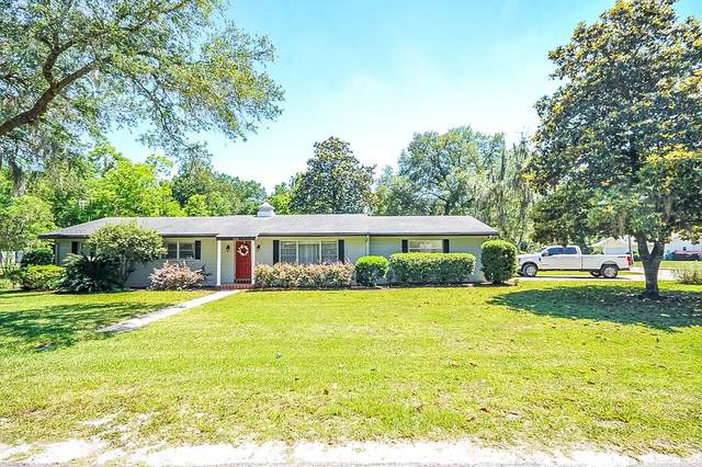 226 SW Fifth Ave, Trenton, FL 32693 (MLS #779950) :: Compass Realty of North Florida