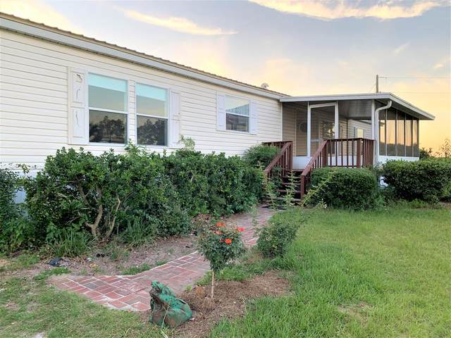 1897 SW 22nd Place, Bell, FL 32619 (MLS #779975) :: Compass Realty of North Florida