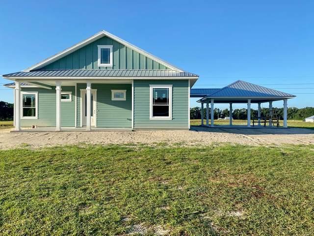 6095 SW 82nd Place, Trenton, FL 32693 (MLS #779977) :: Pristine Properties