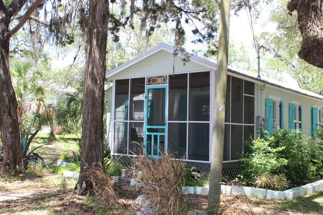 12409 Live Oak St, Cedar Key, FL 32625 (MLS #779992) :: Compass Realty of North Florida