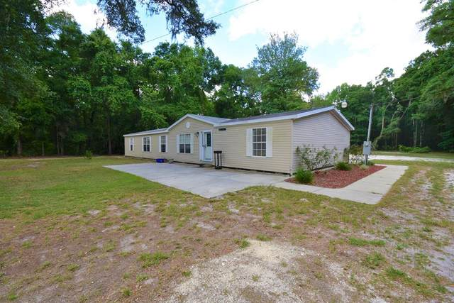 602 NE 400 Avenue, Old Town, FL 32680 (MLS #780006) :: Compass Realty of North Florida