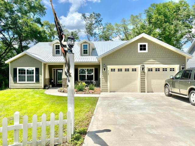 9198 Osprey Cove, Fanning Springs, FL 32693 (MLS #780015) :: Compass Realty of North Florida