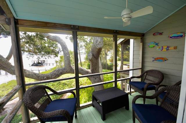 951 6th Street C, Cedar Key, FL 32625 (MLS #780021) :: Compass Realty of North Florida