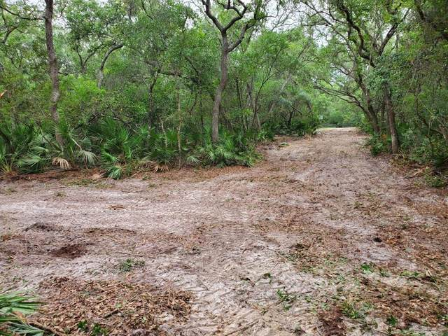 Lot 3 Canal Ave, Fanning Springs, FL 32693 (MLS #780024) :: Compass Realty of North Florida
