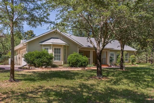 6310 SE 47 PL, Trenton, FL 32693 (MLS #780039) :: Pristine Properties