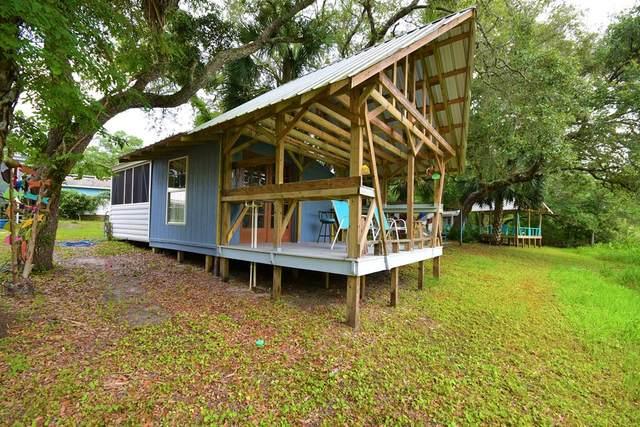 913 White Lane NE, Steinhatchee, FL 32359 (MLS #780044) :: Pristine Properties