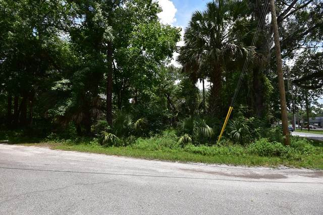 000 259 ST SE, Cross City, FL 32628 (MLS #780056) :: Compass Realty of North Florida