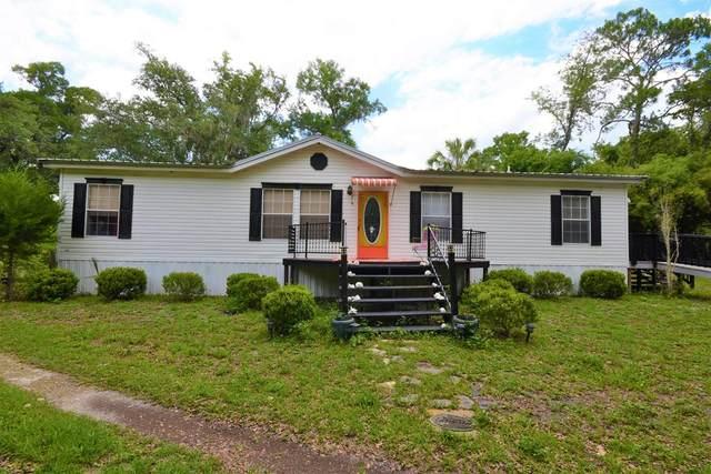 226 SE 309 ST, Cross City, FL 32628 (MLS #780065) :: Compass Realty of North Florida