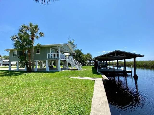 158 SE 218th St, Suwannee, FL 32696 (MLS #780102) :: Hatcher Realty Services Inc.