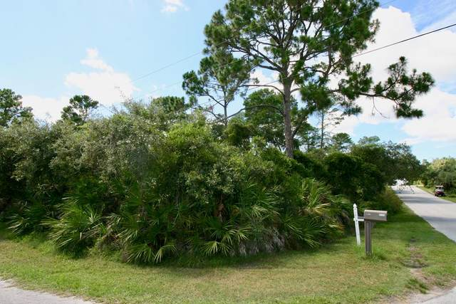 Lot 1 Watson Circle, Cedar Key, FL 32625 (MLS #780126) :: Hatcher Realty Services Inc.