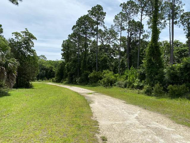 Lot 54 100th Place SW, Cedar Key, FL 32625 (MLS #780164) :: Compass Realty of North Florida