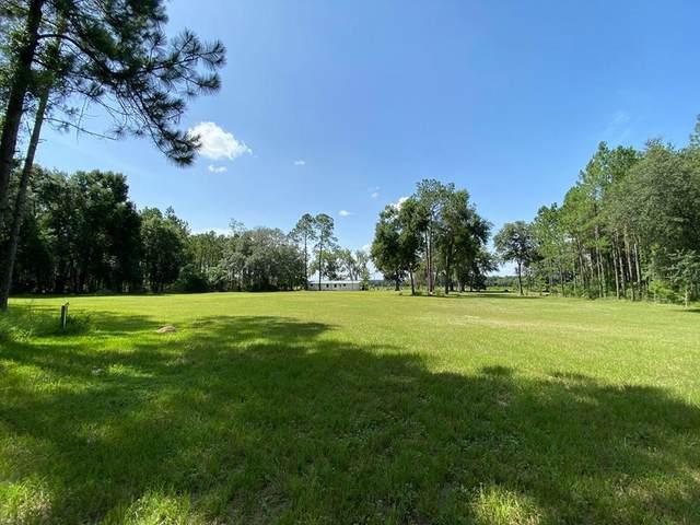 7489 SW 70 ST, Trenton, FL 32693 (MLS #780191) :: Compass Realty of North Florida