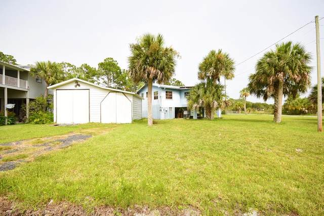 215 NW First Avenue, Steinhatchee, FL 32359 (MLS #780201) :: Compass Realty of North Florida