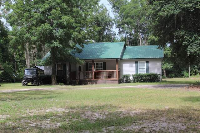 503 SE 768th St, Old Town, FL 32680 (MLS #780202) :: Compass Realty of North Florida