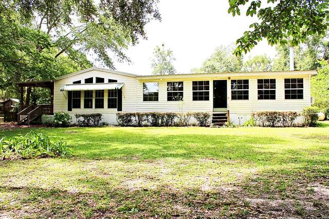 138 NE Suwannee River Dr, Mayo, FL 32066 (MLS #780209) :: Bridge City Real Estate Co.